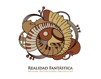 CD Realidad Fantástica