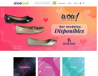 Shopify Template Customizations