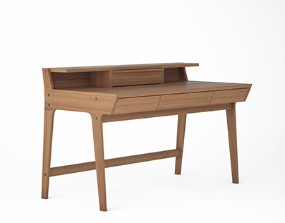 KWSU KARPENTER WRITING DESK