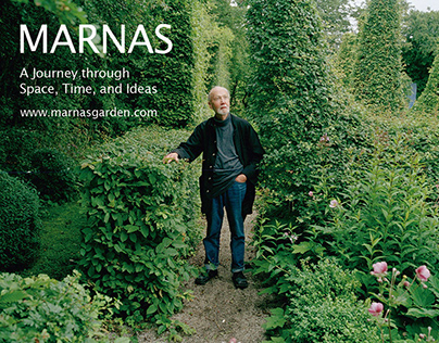 Marnas: A Journey through Space, Time and Ideas