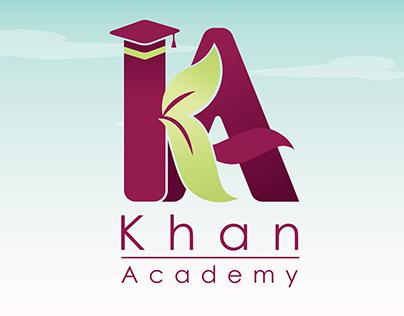 Khan Academy ( Graduation Project )