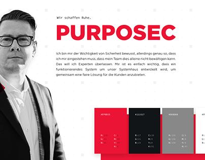 Purposec Stylescape