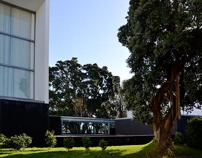 Aula Magna UA|Ponta Delgada|Inês Lobo e Pedro Domingos