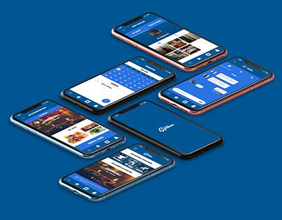 Wishlist App: Giftbox