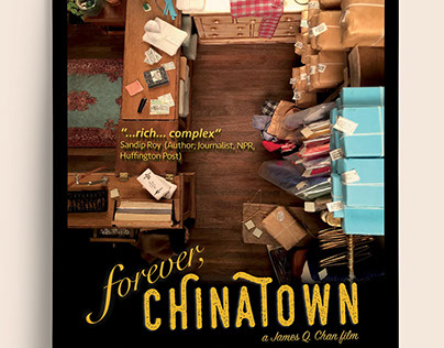 """Forever, Chinatown"" Documentary"