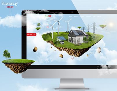 Ozebud-website