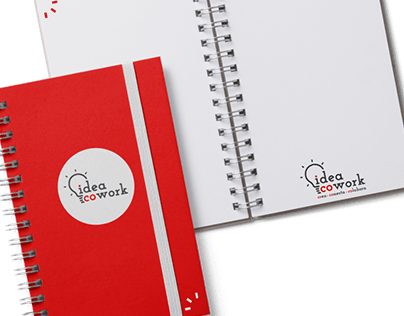 Idea Cowork - Branding