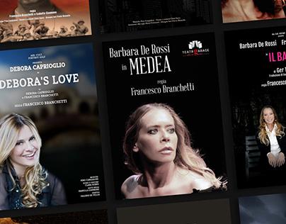 Teatro / Poster