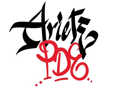 Ariete PDE - Cd Cover