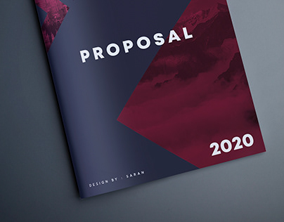 Proposal Cover Design