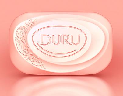 Duru Sensations Soap Bar