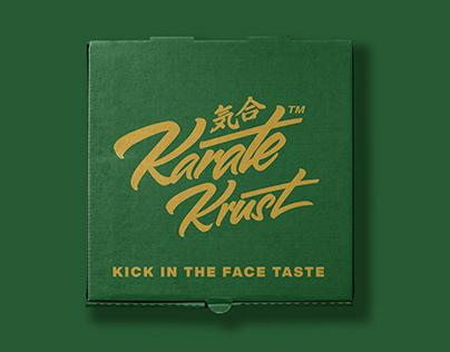 Karate Krust Pizzasonic