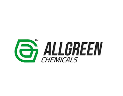 ALL GREEN - LOGO DESIGN