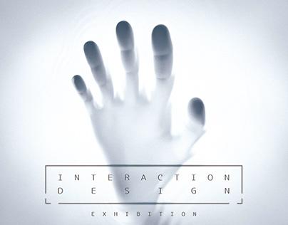 INTERACTION DESIGN EXHIBITION | Poster