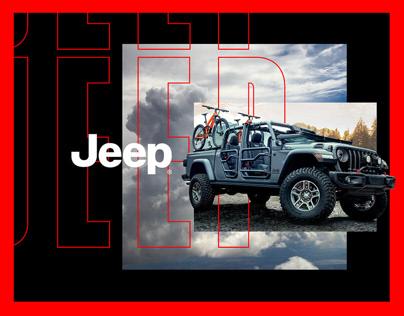Jeep • 2020