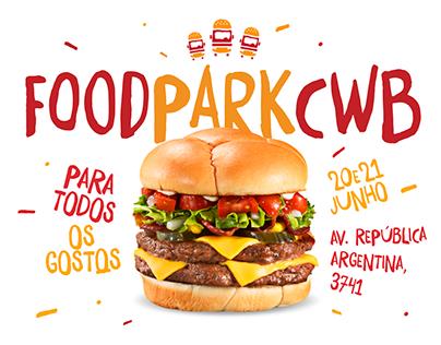 Food Park CWB