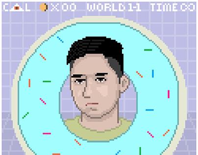 Pixel Cal