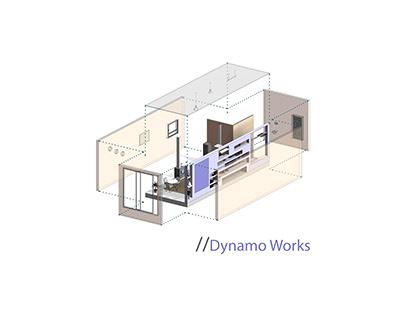 //Dynamo Works