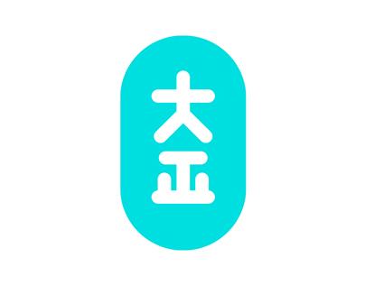Dakin Logo Design