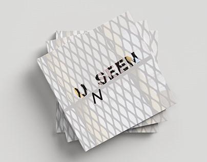 UNSEEN (visual comparison book)