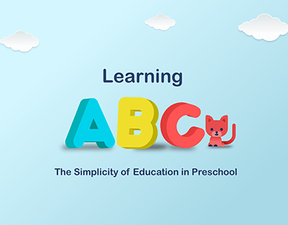 Learning ABC