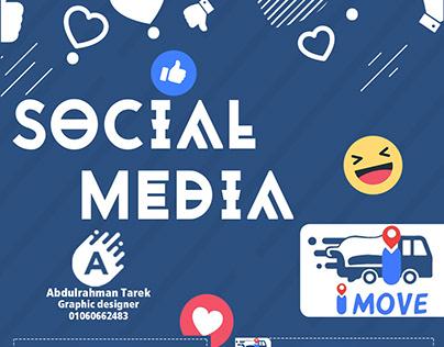 Social Media fori-move