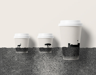 #meetqatar / pop up coffee shop
