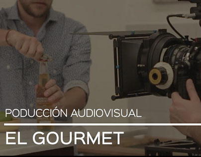 Rebranding El Gourmet  - AMC Networks