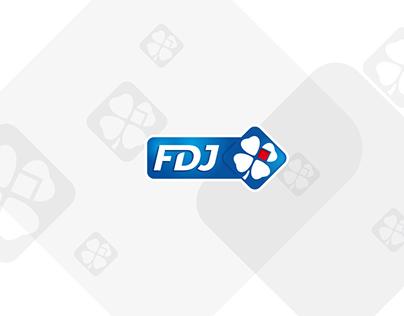 Showreel FDJ