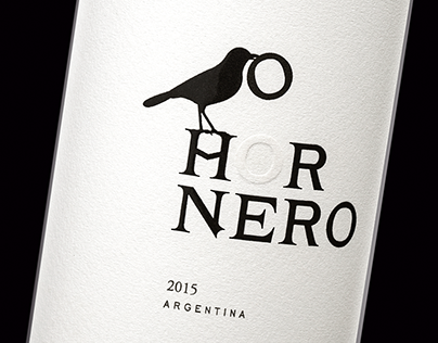 Hornero Wines by Marchiori & Barraud