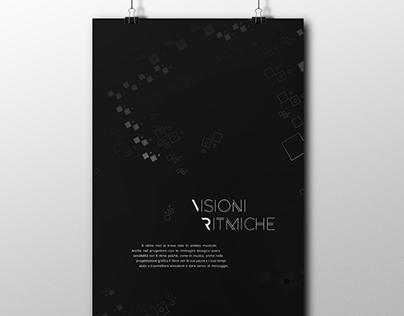 [Un]rhythmic Visuals | Poster
