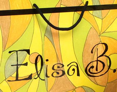 Elisa B. Pasadena, California