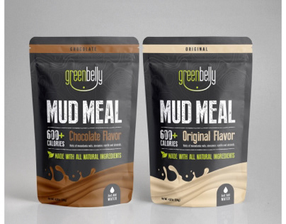 Greenbelly | Packaging