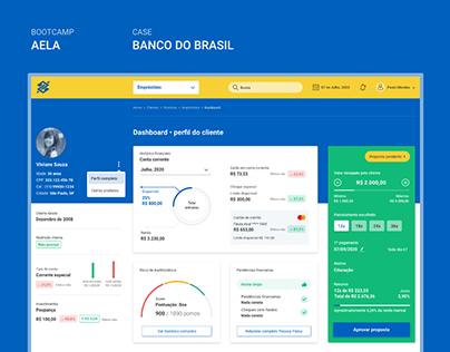 Case Study • Banco do Brasil