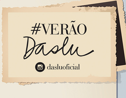 Vitrine - Daslu Verão 2015