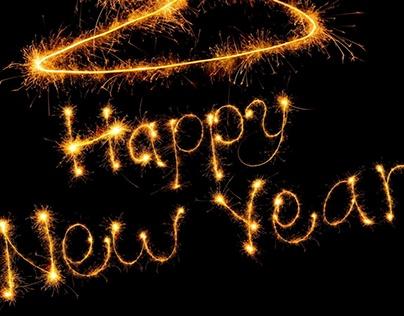 History Of Happy New Year