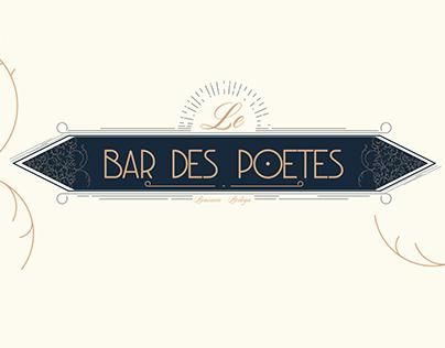Le bar des poetes