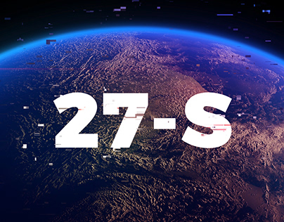 Spot 27S Huelga Mundial por el Clima