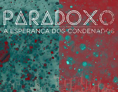 PARADOXO | COMIC BOOK PREVIEW