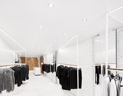 boutique iris setlakwe