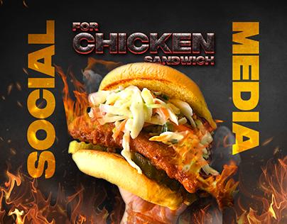 Raising A USA Chicken Sandwich Brand