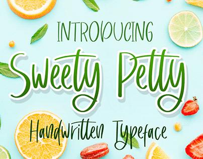Sweety Petty