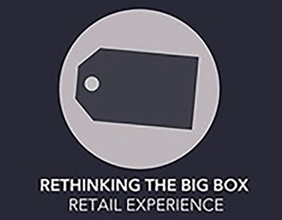 Rethinking the Big-Box Shopping Experience