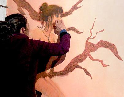 Décoration murale pour particuliers