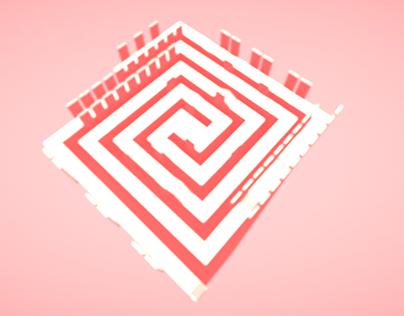 Game Project: Ahk'Zathoath