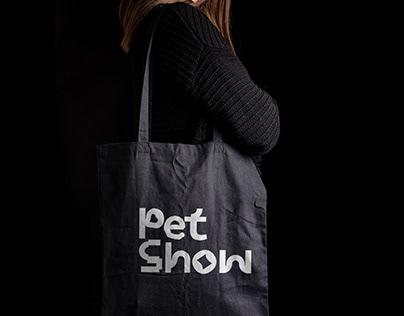 Pet Show - Brand Identity