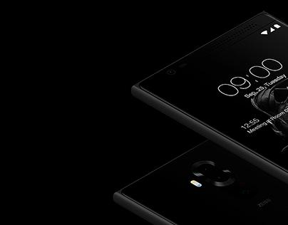 Nokia 9 (Concept)