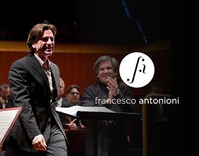 Francesco Antonioni