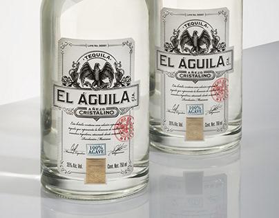 Tequila El Aguila