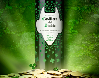 Casillero del Diablo :: Irish Edition